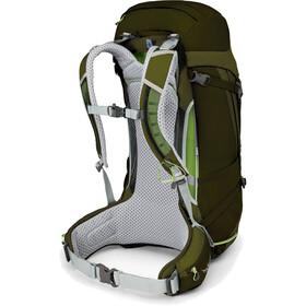 Osprey Stratos 36 Backpack Herr gator green